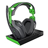 Auricular Gaming ASTRO A50 Wireless Xbox One, Verde