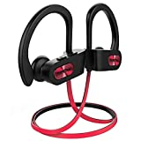 Mpow Auriculares Bluetooth Deportivos, Flame Inalmbricos Running IPX7 Impermeable Cascos V5.0...